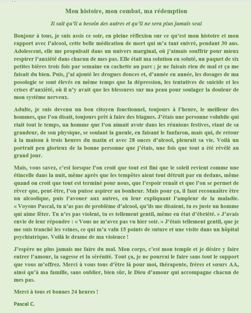 Pascal C.